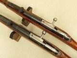 4 - World War 2 Izhevsk Mosin Nagant 91/30 Rifles in 7.62x54R Caliber** All-Matching Rifles, Various Years ** SOLD - 12 of 25