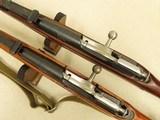 4 - World War 2 Izhevsk Mosin Nagant 91/30 Rifles in 7.62x54R Caliber** All-Matching Rifles, Various Years ** SOLD - 16 of 25