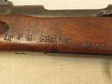 Springfield 1903, Issued to: