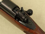 1981 Vintage Winchester Model 70 XTR Featherweight Rifle in .30-06 Caliber w/ Original Box, Manual** Minty Test-Fired Only Rifle! **SOLD - 19 of 25