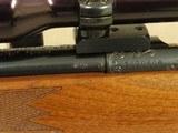 1976 Vintage Remington Model 541-S Custom Sporter .22 Rifle w/ 4X Redfield Scope** Absolute Beauty!! ** - 13 of 25