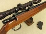 1976 Vintage Remington Model 541-S Custom Sporter .22 Rifle w/ 4X Redfield Scope** Absolute Beauty!! ** - 24 of 25