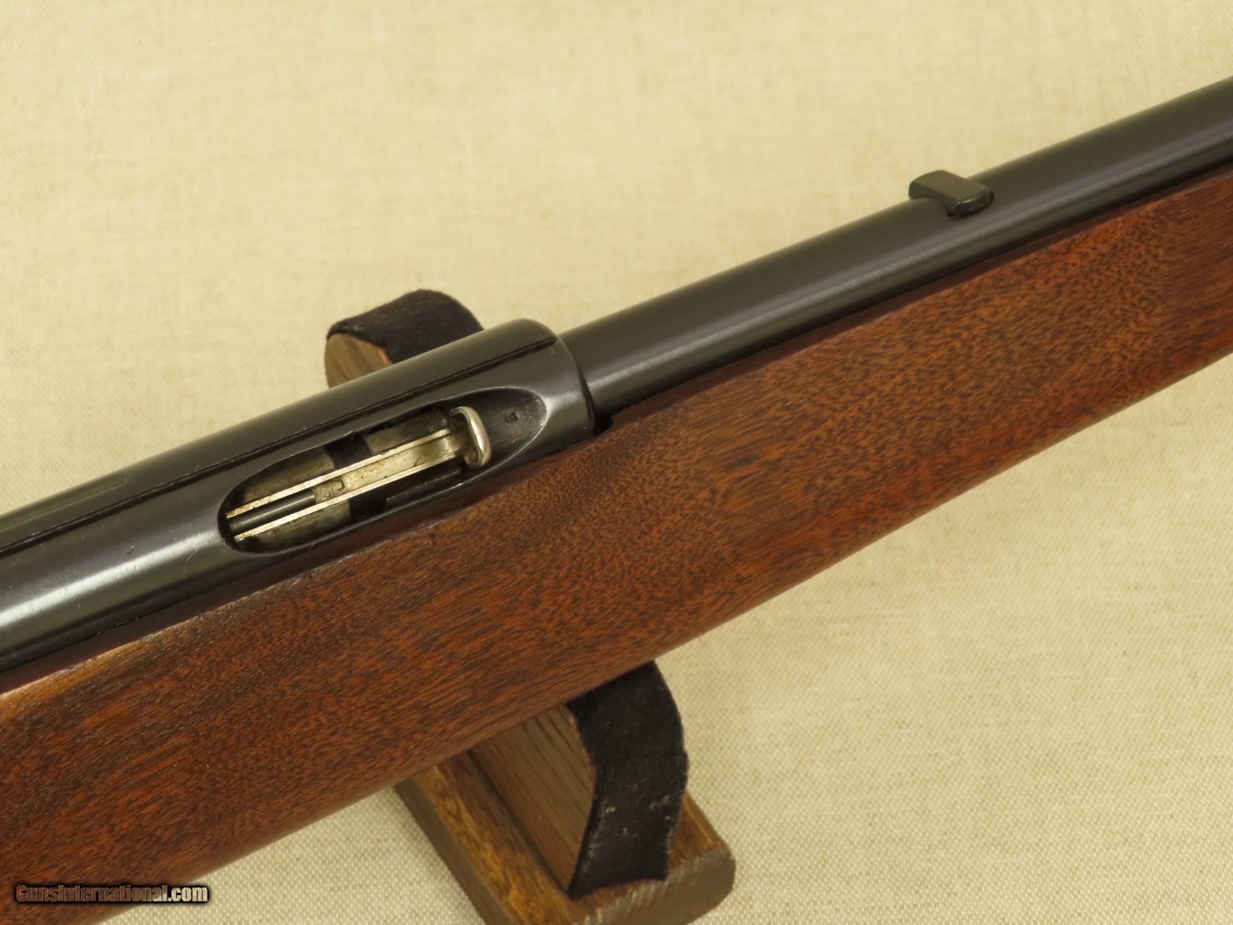 1950's Vintage Marlin Model 98 Semi-Auto  22 Rifle ** Scarce