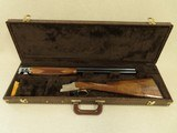 2002 Vintage Browning Citori Superlight Feather 20 Gauge Shotgun w/ Browning Luggage Case, Box, Manual, Etc.** Minty Beauty ** SOLD - 3 of 25