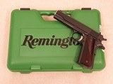 Remington R1 1911, Cal. .45 ACP