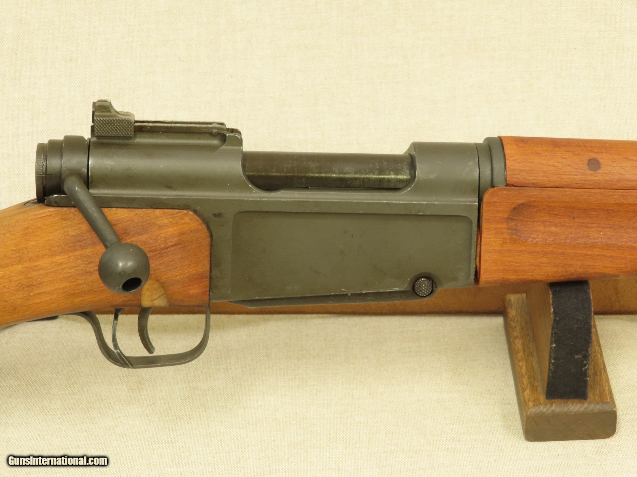 1949 Vintage French Military MAS-36 Rifle in  308 Winchester