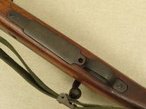 1934 Springfield Model 1903 Rifle in .30-06 Caliber