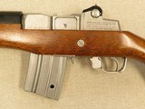 Ruger Mini 14 GB Model, Stainless Steel, Cal. .223, 1987 Vintage - 7 of 18