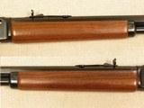 Marlin Model 336 CB Cowboy Rifle, Cal. .38-55 W.C.F., 24 Inch Octagon Barrel, JM Stamped - 6 of 13