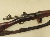 WW2 1943 Vintage U.S. Military Smith Corona Model 1903A3 Rifle in .30-06 Caliber w/ Original M1907 Sling** Very Nice Example ** - 24 of 25