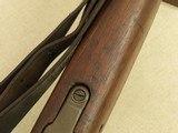 WW2 1943 Vintage U.S. Military Smith Corona Model 1903A3 Rifle in .30-06 Caliber w/ Original M1907 Sling** Very Nice Example ** - 21 of 25