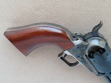"""Colt 2nd Generation Model 1851 Navy, """"C"""" Series with Hinged Lid Black Box, .36 Caliber - 6 of 11"""