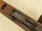 WW1 1918 Vintage Italian Terni Model 91/24 T.S. Carbine