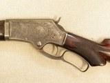 Marlin Model 1881, Special Order/Factory Engraved, Cal. 40/60 Marlin - 10 of 20