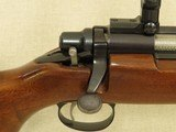Vintage Custom Remington 700 Rifle in .223 Remington by Herb's Custom Shop** Top-of-the-line Components ** - 5 of 25