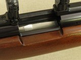 Vintage Custom Remington 700 Rifle in .223 Remington by Herb's Custom Shop** Top-of-the-line Components ** - 24 of 25