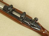 Vintage Custom Remington 700 Rifle in .223 Remington by Herb's Custom Shop** Top-of-the-line Components ** - 13 of 25