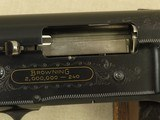 RARE Browning 2,000,000th Commemorative Auto 5 Light Twelve Shotgun w/ Luggage Case