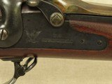 1889 Vintage U.S. Military Springfield Model 1884 Trapdoor Rifle in .45/70 Gov't** Beautiful All-Original Example w/ Perfect Bore! **SOLD - 7 of 25