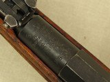 Very Unique and Scarce Tula C.C.C.P. Mosin Nagant Model 1891
