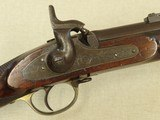 BEAUTIFUL E.M. Reilly & Co. Presentation 1853 Model Rifled Musket Mfg. In London, England** 2nd Place Prize in 1860 Military Shooting Competition ** - 7 of 26