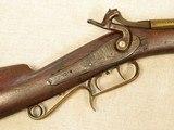 19th Century Parlor Rifle, Circa 1850's, Target Rifle - 18 of 19