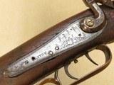 19th Century Parlor Rifle, Circa 1850's, Target Rifle - 4 of 19