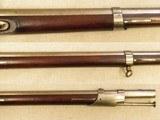 M.T. Wickham Model 1816, .69 Cal. Flintlock SOLD - 5 of 19