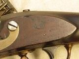M.T. Wickham Model 1816, .69 Cal. Flintlock SOLD - 8 of 19