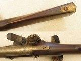 M.T. Wickham Model 1816, .69 Cal. Flintlock SOLD - 13 of 19