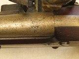 M.T. Wickham Model 1816, .69 Cal. Flintlock SOLD - 14 of 19