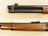 Winchester Model 1892 Large Loop Carbine, Cal. .44 Magnum - 6 of 16