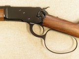 Winchester Model 1892 Large Loop Carbine, Cal. .44 Magnum - 7 of 16