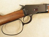 Winchester Model 1892 Large Loop Carbine, Cal. .44 Magnum - 4 of 16
