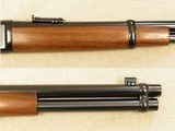 Winchester Model 1892 Large Loop Carbine, Cal. .44 Magnum - 5 of 16
