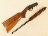 Browning .22 Auto Rifle, Grade I, Belgian Manf., Cal. .22 LR - 3 of 18