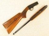 Browning .22 Auto Rifle, Grade I, Belgian Manf., Cal. .22 LR - 18 of 18