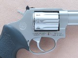 "Taurus Model 94 Stainless Steel 9-Shot .22 Revolver w/ 4"" Barrel & Box
