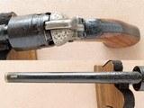 Replica Arms Inc. 1860 Army Colt Replica, Engraved, Cal. .44 Percussion - 6 of 13