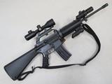 PWA Commando Pre Ban AR-15 Rifle .223/5.56MM **Cool retro build with Colt & G.I. Parts**