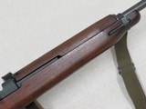 WW2 Inland M1A1 Paratrooper Carbine (1st series production run) MFG. 1943 **High Condition** SOLD - 4 of 25