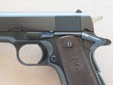 Colt Super 38 Automatic Pistol Government Model Commercial 1911A1 ***4th Model MFG. 1955** SOLD - 3 of 21