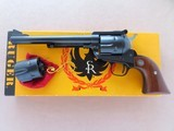 1972 Vintage Ruger Old Model Blackhawk Convertible in .45 LC & .45 ACP w/ Box