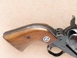 Ruger Blackhawk Flattop, Cal. .44 Magnum, 7 1/2 Inch Barrel, 3-Screw Frame - 5 of 11