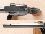 Ruger Blackhawk Flattop, Cal. .44 Magnum, 7 1/2 Inch Barrel, 3-Screw Frame - 3 of 11