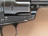 Ruger Blackhawk Flattop, Cal. .44 Magnum, 7 1/2 Inch Barrel, 3-Screw Frame - 8 of 11