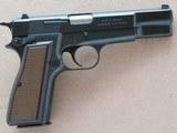 Browning Hi Power MKIII 9MM Caliber High Gloss Blue Finish **ANIB**