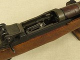 WW2 1945 Vintage Springfield M1 Garand Rifle in .30-06 Caliber** Nice R.R.A.D. Rebuild with Original '45 Date Barrel ** SOLD - 21 of 25