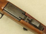 WW2 1945 Vintage Springfield M1 Garand Rifle in .30-06 Caliber** Nice R.R.A.D. Rebuild with Original '45 Date Barrel ** SOLD - 16 of 25
