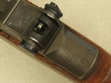 WW2 1945 Vintage Springfield M1 Garand Rifle in .30-06 Caliber** Nice R.R.A.D. Rebuild with Original '45 Date Barrel ** SOLD - 14 of 25